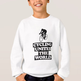 cool and trending cycling DESIGNS Sweatshirt