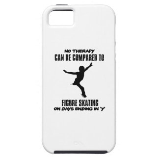 cool and trending Figure skating DESIGNS iPhone 5 Case