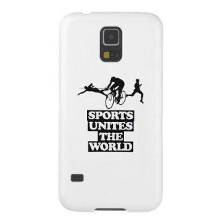 cool and trending Sports DESIGNS Galaxy S5 Covers
