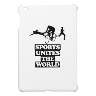cool and trending Sports DESIGNS iPad Mini Covers