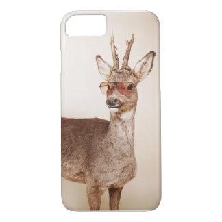 Cool animals in sunglasses. iPhone 7 case