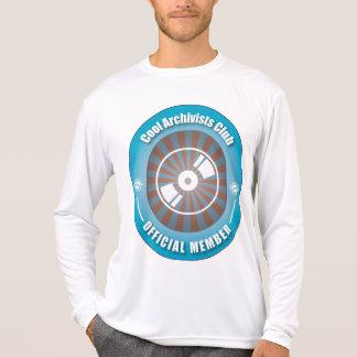 Cool Archivists Club Shirt