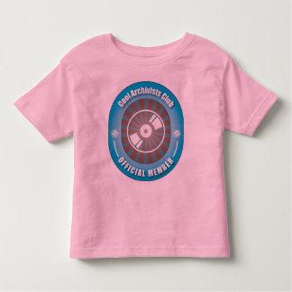 Cool Archivists Club Tshirts