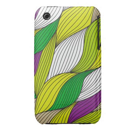 Cool Art  vol 38 iPhone 3 Case