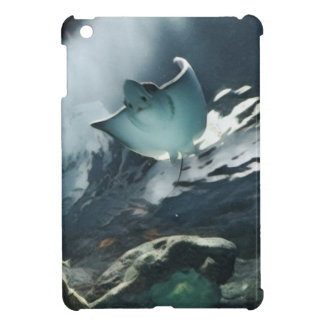 Cool Artistic Underside of Stingray Cover For The iPad Mini