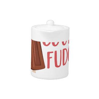Cool As Fudge
