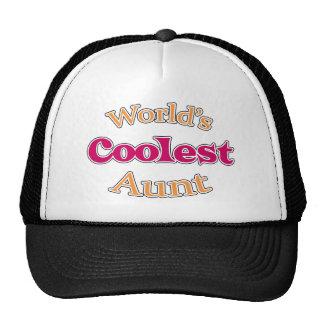 Cool Aunt Cap