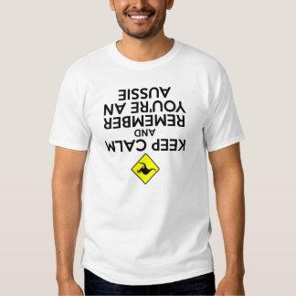 Cool Australia Tshirt