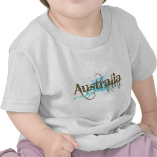 Cool Australia T Shirts