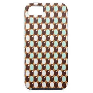 Cool  avstract chocolate  mint iPhone case mate iPhone 5 Case