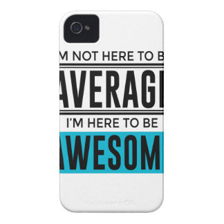 Cool Awesome Fabulous iPhone 4 Cover