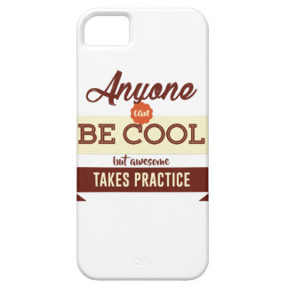 Cool & Awesome Practice Makes Perfect Case For The iPhone 5