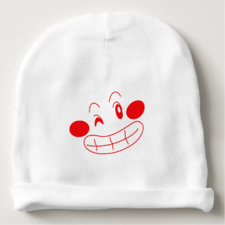 cool baby beanie