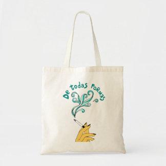 Cool bag for Nacho 2