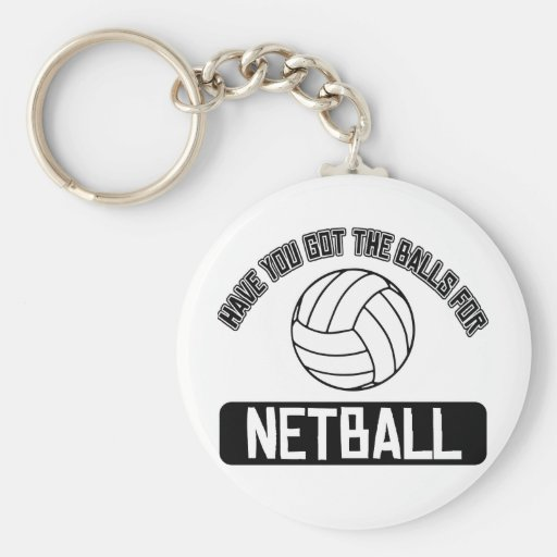 Cool Ball playing sports designs Key Chain