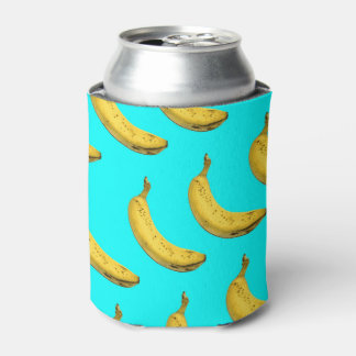 Cool banana can cooler