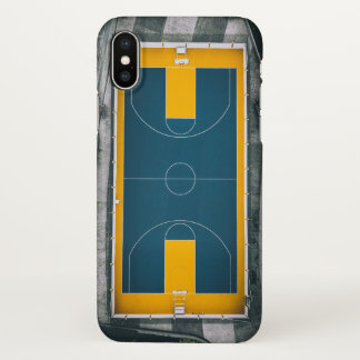 cool basketball iPhone case