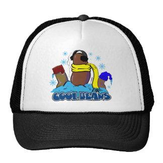 Cool Beans 2 Mesh Hats