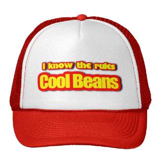 Cool Beans #2Trucker Hat