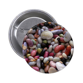Cool Beans Pinback Buttons