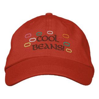 Cool Beans! Baseball Cap
