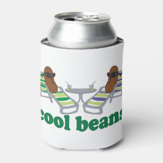 Cool Beans Can Cooler