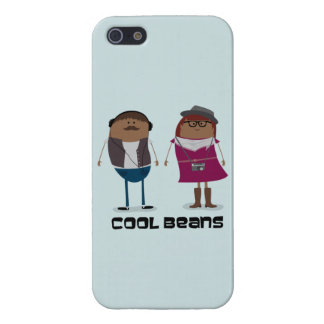 cool beans cover for iPhone 5/5S