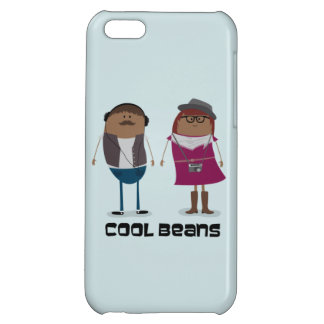 cool beans cover for iPhone 5C
