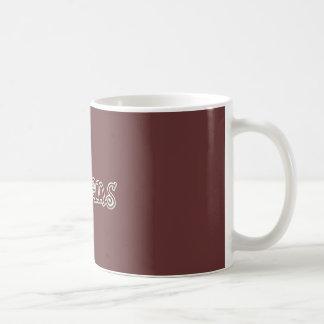 Cool Beans Cup Mug