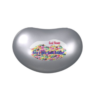 Cool Beans Have a Jelly Good Holiday Candy Tins