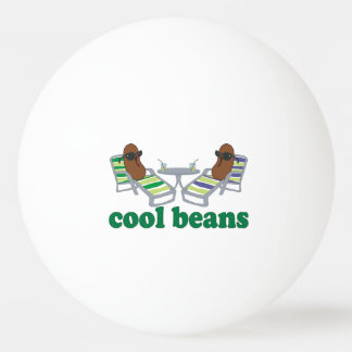 Cool Beans Ping Pong Ball