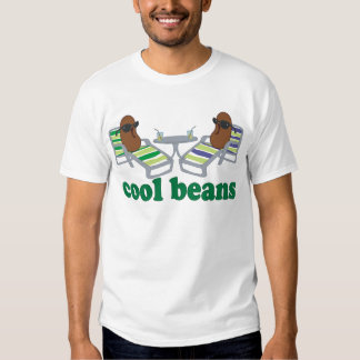 Cool Beans Shirts