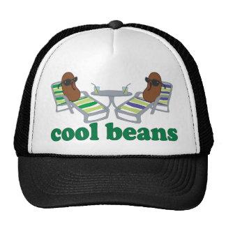 Cool Beans Trucker Hats