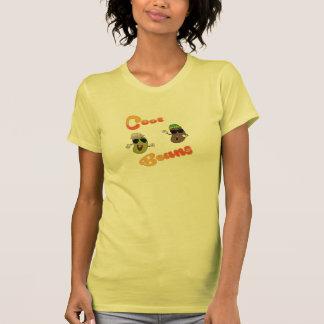 Cool Beans Tee Shirts