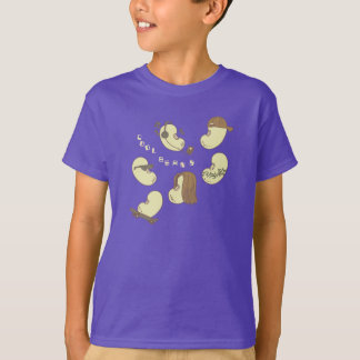 Cool Beans Wordplay Parody T-Shirt