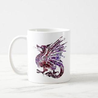Cool Beast Coffee Cup