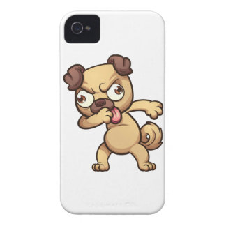 cool beer dab iPhone 4 case