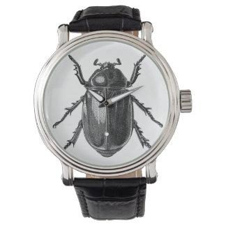 Cool Beetle Watch