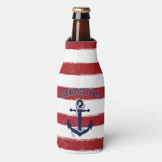 Cool Bermuda Bottle Cooler! Bottle Cooler