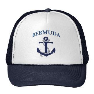 Cool Bermuda Hat!
