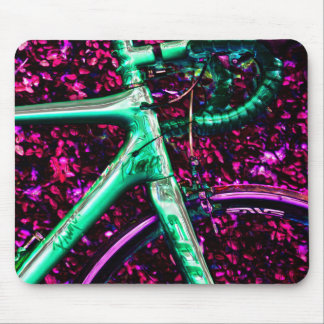 Cool Bicycle 1 Mouse Pad