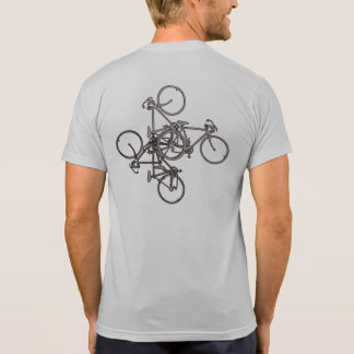 cool bicycles / a bike-inspired graphic T-Shirt