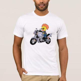 Cool biker T-Shirt