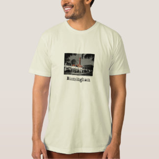 Cool Birmingham Shirt 2 Sided