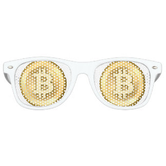 Cool Bitcoin Sunglasses
