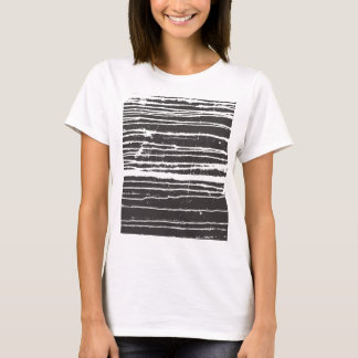 Cool Black Ink T-Shirt