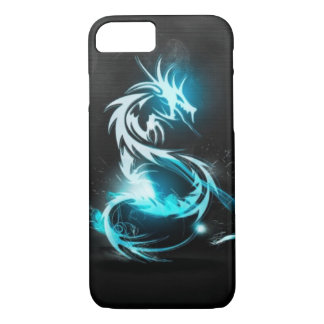 cool blue crystal dragon cases