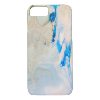Cool Blue Marble iPhone 8/7 Case