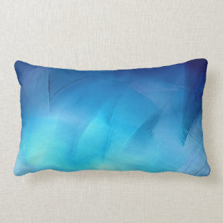 Cool Blues Pillow