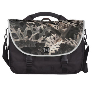 Cool Branching Plant Commuter Bag